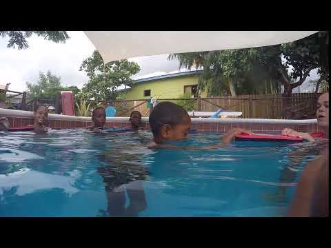 Swimming Tips for Parents