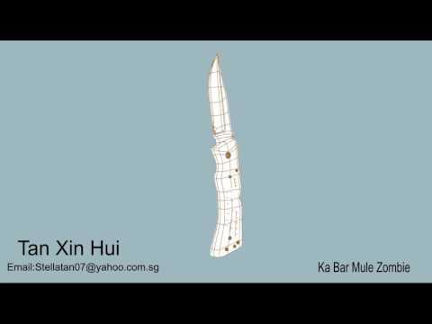 Xinhui showreel