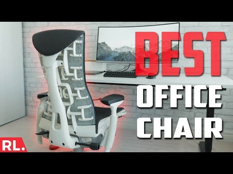Top 15 Best Ergonomic Office Chairs 2019 Ers Guide