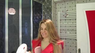 Идеальное масло для волос Уход за длинными волосами