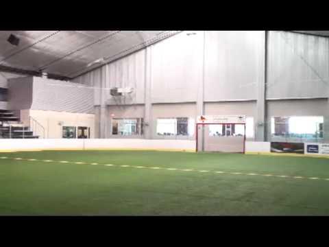 Indoor Soccer Field in North Richland Hills, TX - Speed Soccer