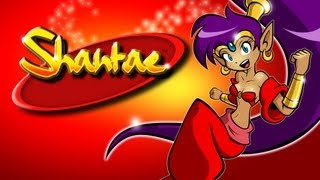 Shantae (3DS) DIGITAL