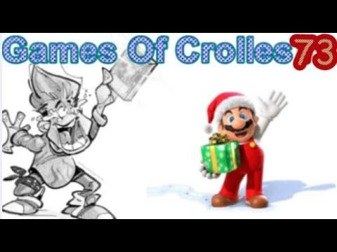 UN NOEL GEEK EN MUSIQUE ! Games Of Crolles 73 RADIO GRESIVAUDAN