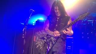Machine Head - Darkness Within (Live @ Conrad Sohm)