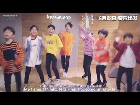 YHBOYS MV [A-OK] ~ Sub español