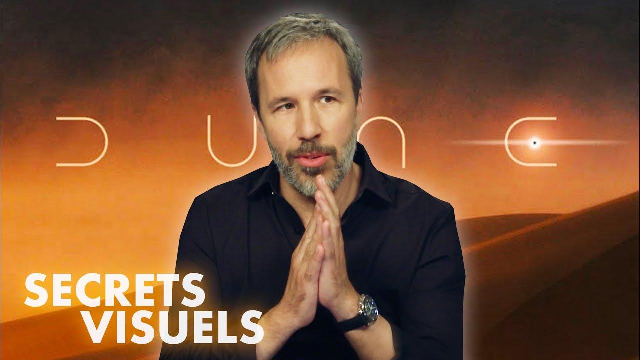 Download Denis Villeneuve nous révèle les secrets visuels de DUNE