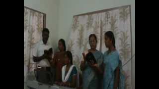 Tamil Christian Songs - Deivanbin Vellame Thiruvarul