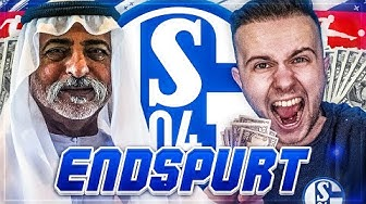 Neuer INVESTOR auf SCHALKE 🔥 DRAMA am 34. Spieltag 😱 FIFA 19: Schalke 04 Karriere #10