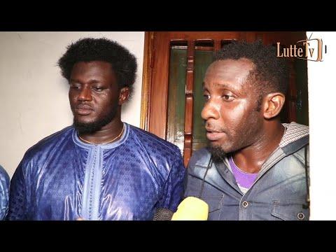 """Les révélations d'Aliou Mané devant Balla Gaye 2 : """"yayam sama mak la, té  wakh nako louné bimouy..."""" - YouTube"""