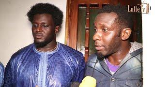 """Les révélations d'Aliou Mané devant Balla Gaye 2 : """"yayam sama mak la, té wakh nako louné bimouy..."""""""
