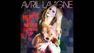 Video Here's to Never Growing Up - Avril Lavigne (The Chipettes/Chipmunks Version) HD download MP3, 3GP, MP4, WEBM, AVI, FLV Juli 2018