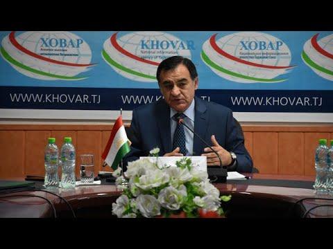 Спасатели Таджикистана спасли 230 человек за 2019 год
