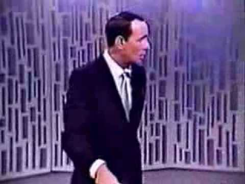 Joey Bishop sings? Andy Williams  10151963