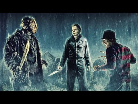 Download Freddy vs Jason vs Michael - Full Movie (prequel to Freddy vs Jason 2: Army of Darkness)