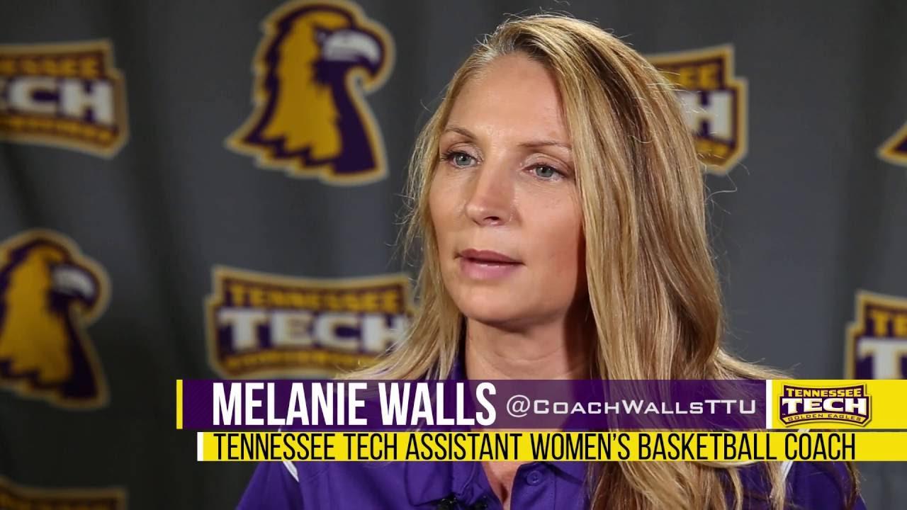 Tennessee Tech Women S Basketball Introducing Melanie Walls Youtube