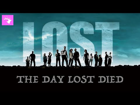 The Day Lost Died