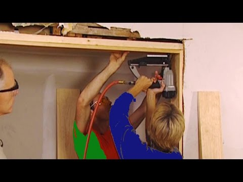 Installing A New Door Jamb By Yourself