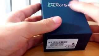 samsung galaxy s3 neo i9301i unboxing e review em pt pt