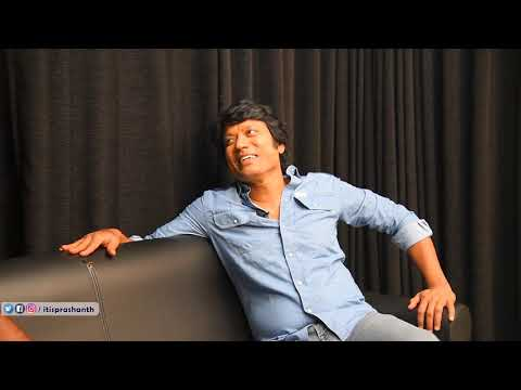 """"""" I want to do movies for families after Monster """" Heart to Heart with SJ Suryah !"""