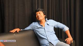 """ I want to do movies for families after Monster "" Heart to Heart with SJ Suryah !"