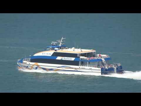 HAI JING (COCO YACHT Coastal Cruiser 288)