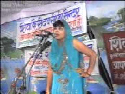 Haryanvi Ragni-Meenu Choudhary
