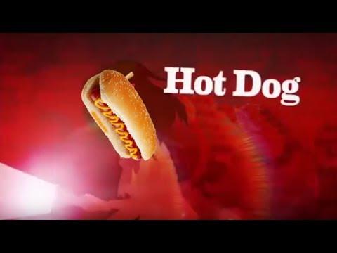 Marcy Hot Dog Water Fleach