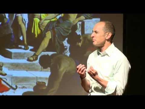 A Hard Reboot of Democracy in the City: Christopher Cabaldon at TEDxSacramentoCity 2.0