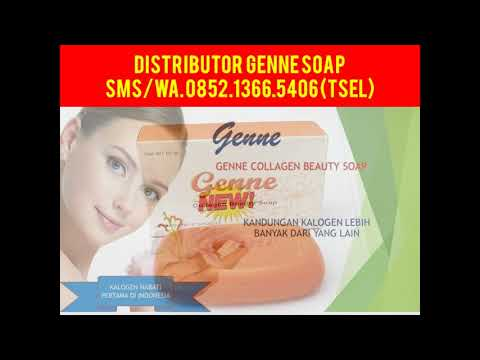 SMS/WA  0852-1366-5406 - agen Genne Soap  wonosari, Genne Soap  gasa jogja