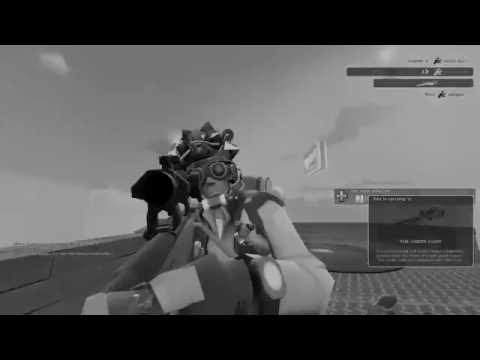 TF2: How to deal with aimbotters? [Meet Your Match]
