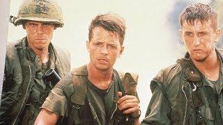 🎞 Военные потери (Casualties of War) 1989
