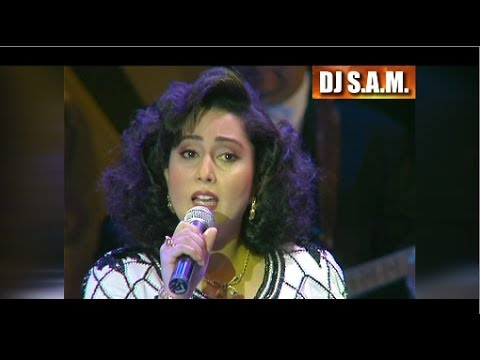 Rajae Belmlih - Ya Ghayeb - Concert I رجاء بلمليح - يا غايب عن عيوني - حفلة