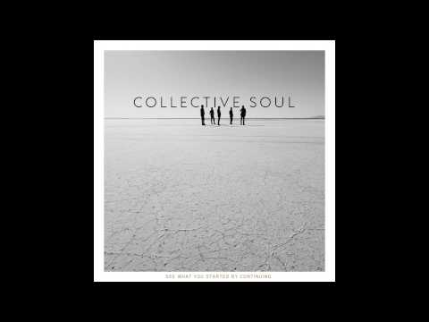 Collective Soul - Contagious (Official Audio) - NEW ALBUM OUT NOW