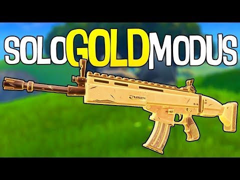 SOLO GEGEN TEAMS IM NEUEN MODUS | Fortnite Battle Royale