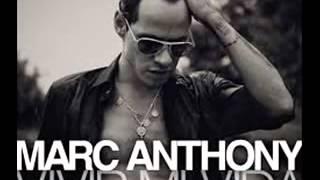 Marc Anthony   Vivir mi vida Official video