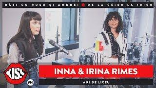 Irina Rimes & INNA - Ani De Liceu (Cover #neasteptat) Video