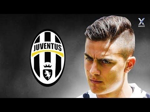Paulo Dybala Adrenaline Skills Goals HD YouTube - Dybala hairstyle 2016