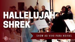 Hallelujah Shrek | By Suelly Louzada | Cantora Casamento | Música Casamento BH