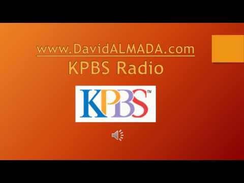 KPBS Show These Days 1994