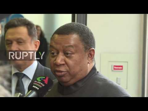 Austria: Non-OPEC members agree to cut 600,000 barrels a day to stabilise prices