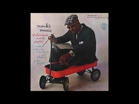 Thelonious Monk - Monk's Music (1957) - [Amazing Piano Jazz Songs]