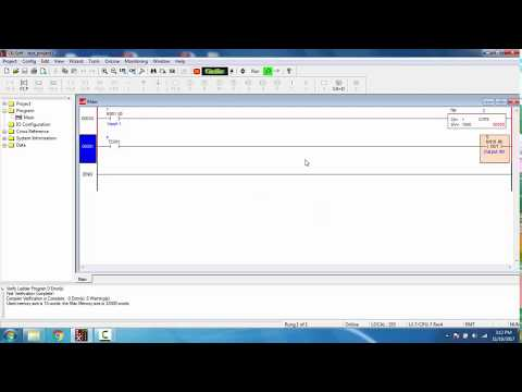Using On Delay Timer in PLC Programming