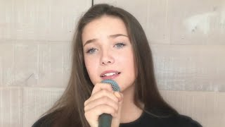 Run - Snow Patrol - Cover by Lucy Thomas, 15