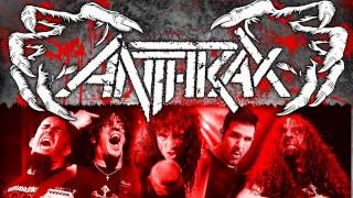 Anthrax - Madhouse HD