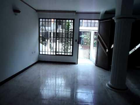 Se vende casa de tres pisos con terraza en ciudad 2000 - Casas con terrazas ...