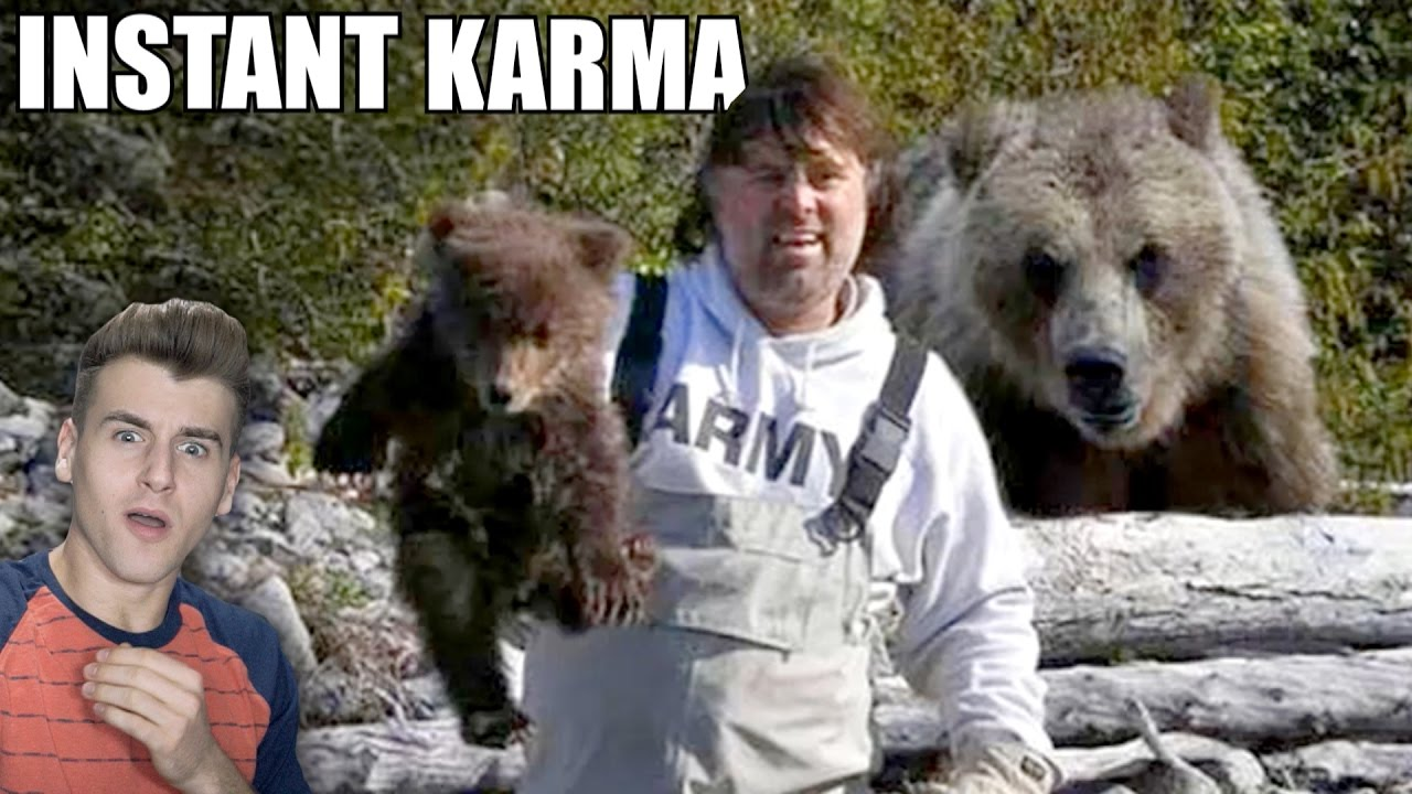 Hilarious Moments Of Instant Karma YouTube - 22 hilarious moments instant karma