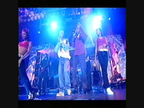 Shaggy & Rik Rok - It Wasn't Me Live - Record of the Year 2001