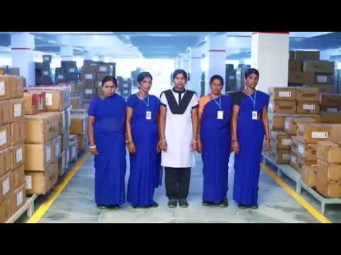 Mankind Bangalore Depot - 2018