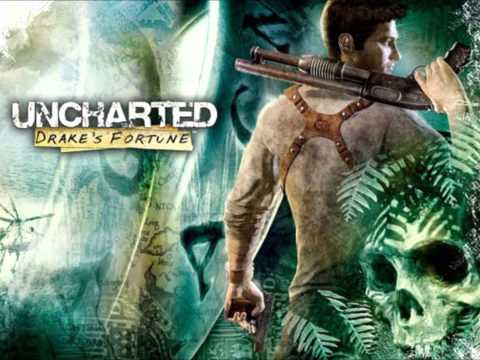 Uncharted Drakes Fortune  Nate's Theme {Extended For 30 Minutes}