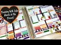 Plan With Me | Ghosts at the Movies - Erin Condren